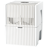 Venta LW15 Airwasher Air purifier and humidifier 2 in 1 Wit 20m2 - o2health