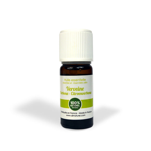 Airnatural Organic, natural essential oil - Vervain - 10 ml - o2health