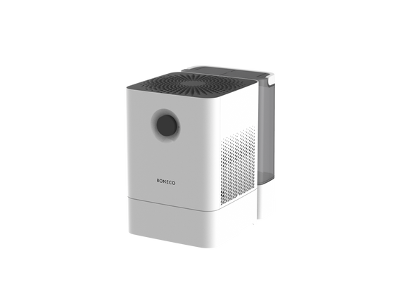 Boneco W300 Hydrogen hybrid humidifier 12 L for 60 m2 -o2health