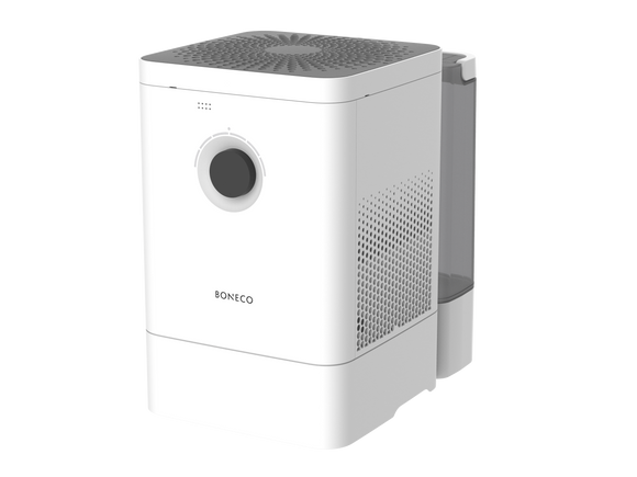 Boneco W400 Air washer hybrid humidifier 12 L for 60 m2 - o2health