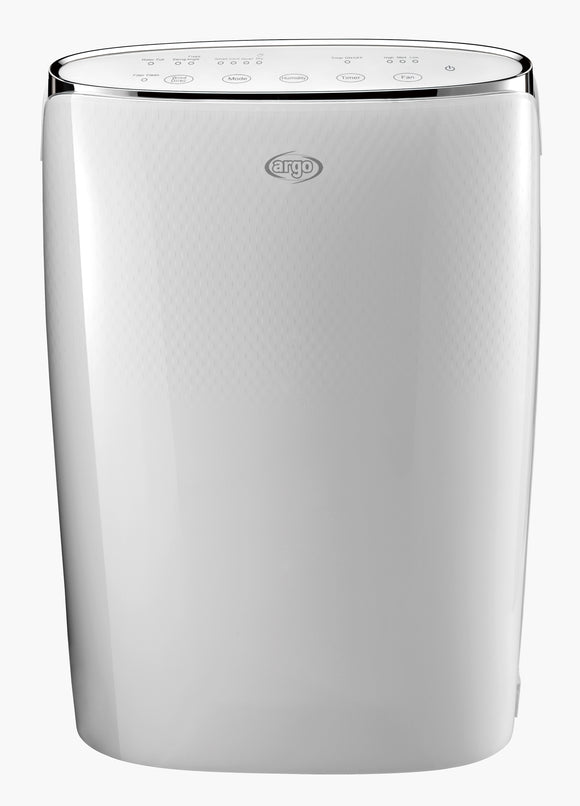 Argo Platinum EVO 41- When elegance and versatility come together, 41 L / 24H - o2health