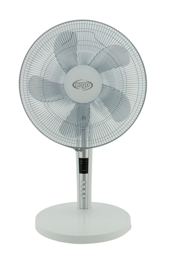 Argo Tablo wit ventilator