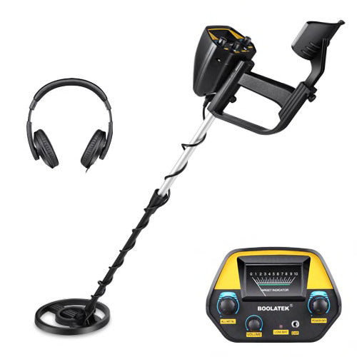 Underground Metal Detector MD4030 Gold Finder Detector Treasure Hunter