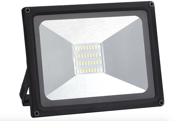 AVANLO LED Outdoor Waterproof Flood Light | 220V, 100W