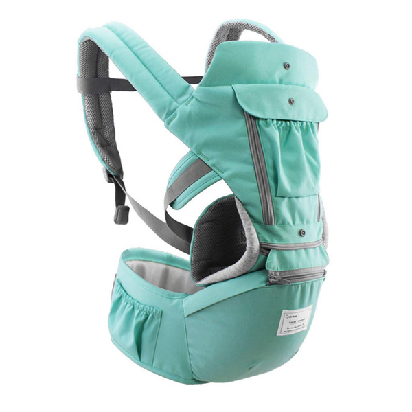 Baby Sling Backpack Wrap Hipseat Carrier