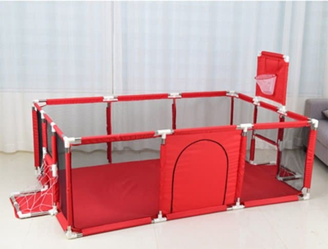 Baby Fence Playpen Play Yard Area