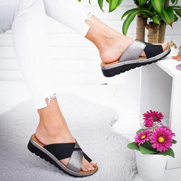 Bunion Sandals Correction Shoes for Women