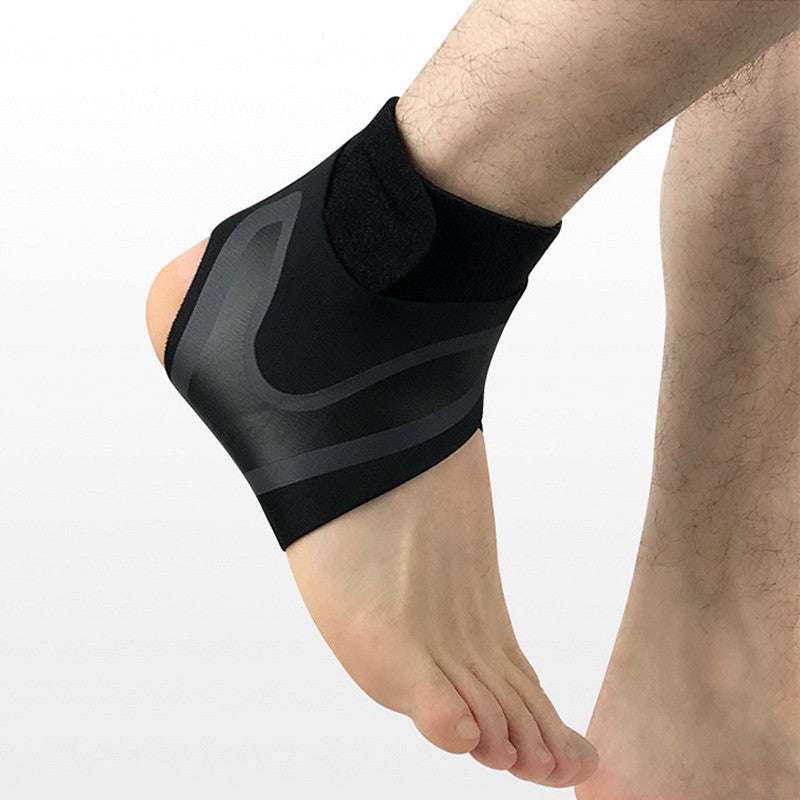 Elastic Pro Ankle Brace for Support and Protection