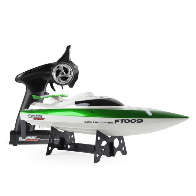RC Speed Turbo Racing Boat