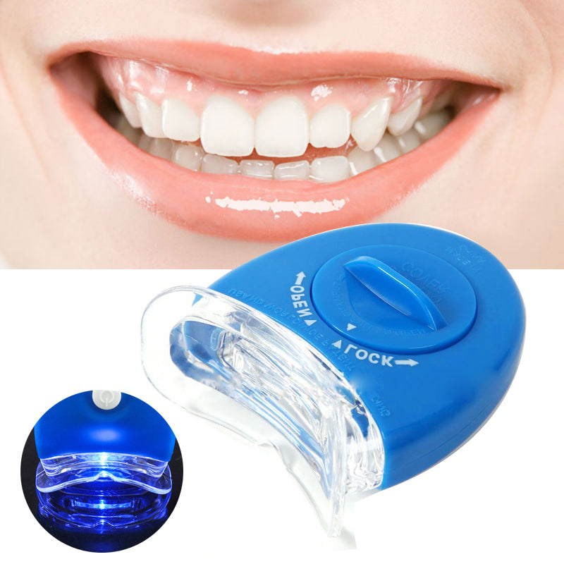 Advanced Teeth Whitening Device for Professional LED Dental Treatment