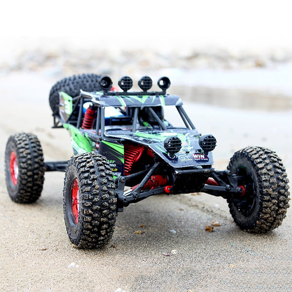 Eagle-3 4WD Desert Off Road Pro Racing RC Car