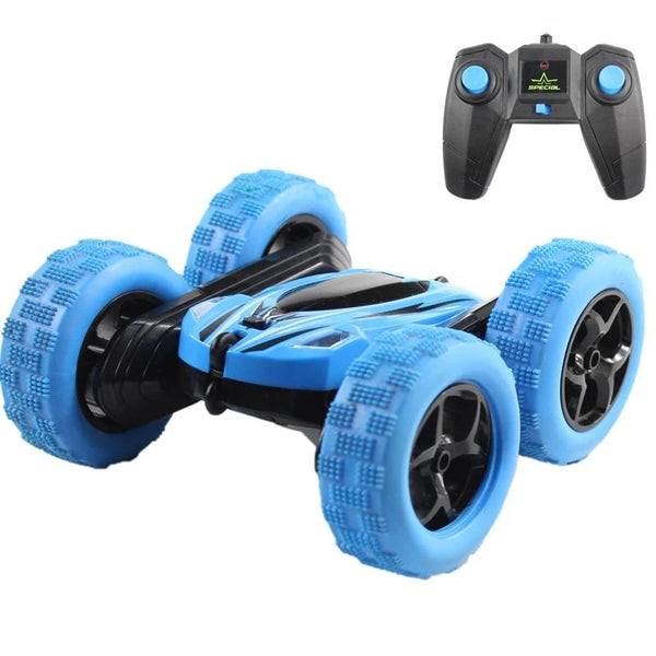 RC Fast Drift Flip Car Turbo Stunt All Terrain Crawler