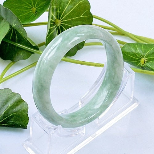 Genuine Exotic Jade Bracelet Bangle