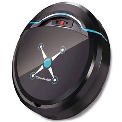 Smart Automatic Vacuum Cleaner Robot