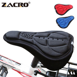 Zacro Soft Gel Bike Seat Cushion