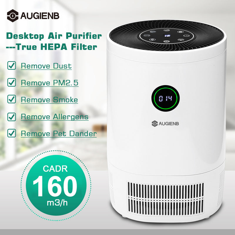 Hepa Air Purifier with Filter