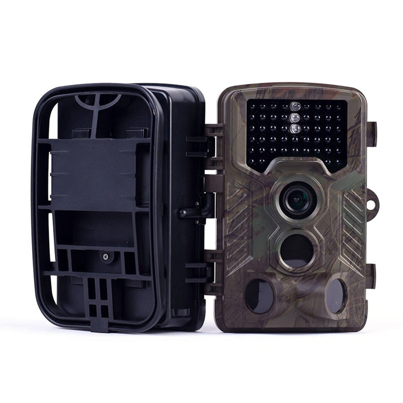 Wireless Water Resistant Night Vision Trail Scouting Camera Recorder