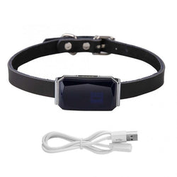 GPS Location Waterproof Dog Tracker Collar