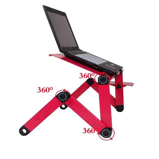 Adjustable Standing Laptop Desk