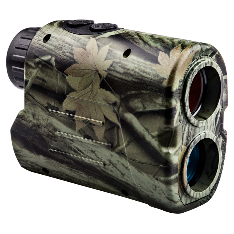 Professional Military Laser Rangefinder for Hunting and Golfing with 600m Distance Meter