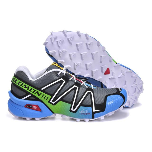 Camo Running Athletic Men Shoes Sneakers