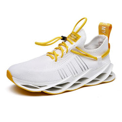 Fashion Men Outdoor Casual Comfortable Breathable Sneakers