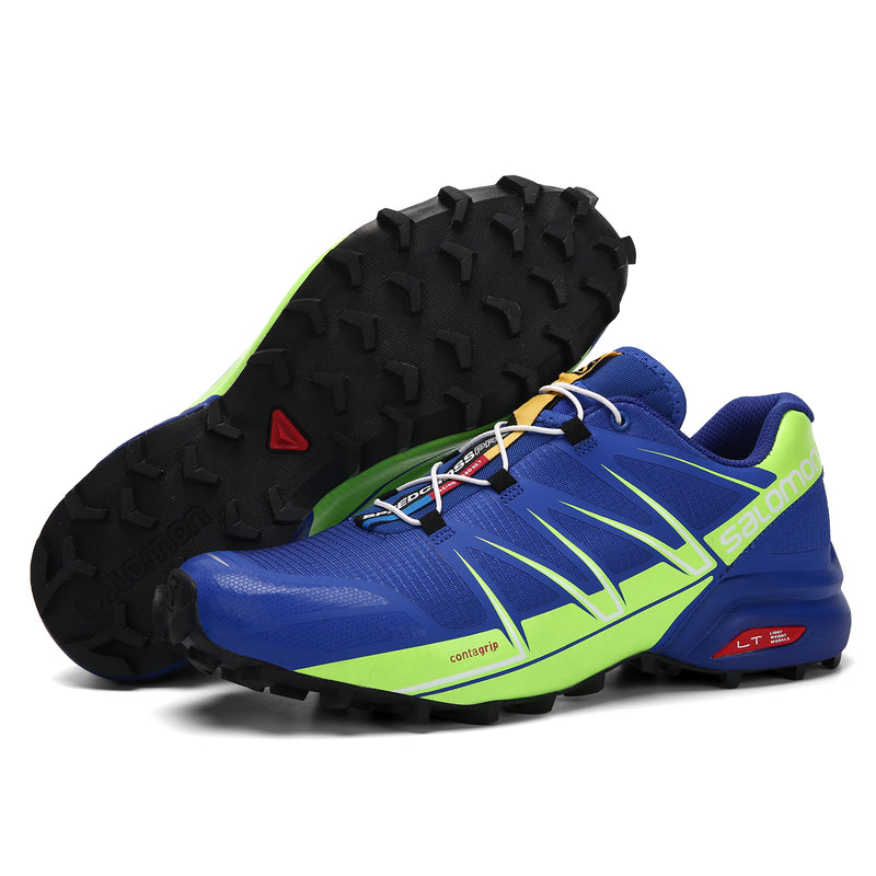 Best-Selling Men's Outdoor Running Shoes