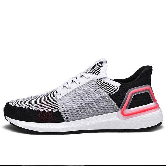 New Large Size Breathable Comfortable Running Shoes