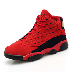 2019 New Brand Non-slip Male Basketball Sneakers