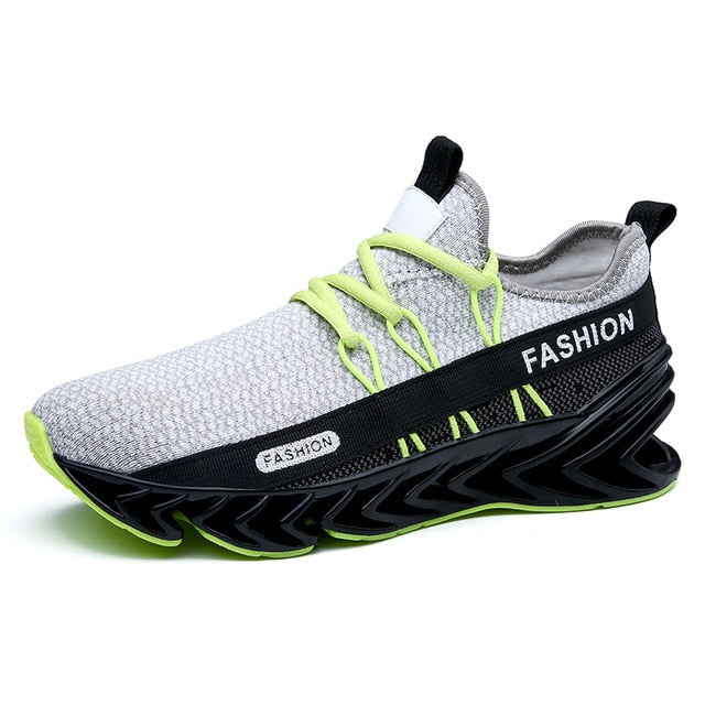 New Blade Series Cushioning Athletic Training Jogging Sneakers