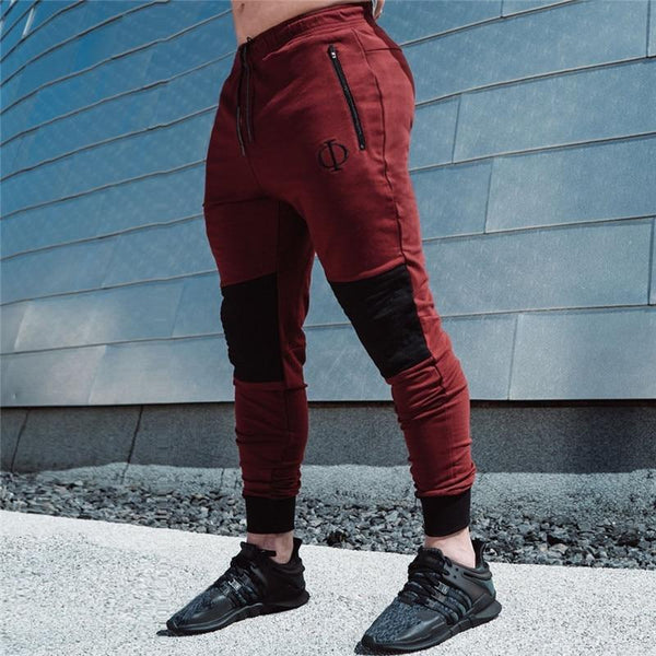 Fashion Mens Joggers Pants Sweatpants