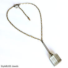 Load image into Gallery viewer, Baha Lariat Necklace