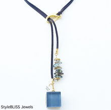 Load image into Gallery viewer, Fiji Lariat Necklace