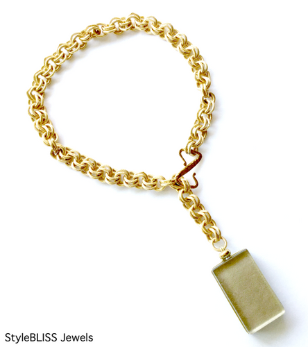 Lido Necklace