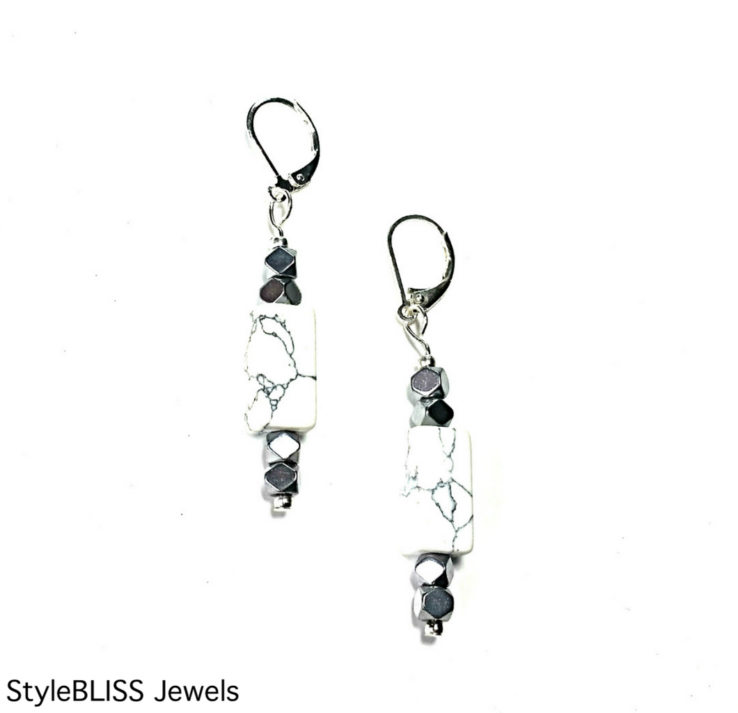 Skyscape Earrings