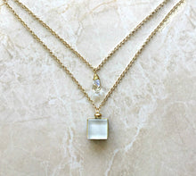 Load image into Gallery viewer, Glacé Necklace