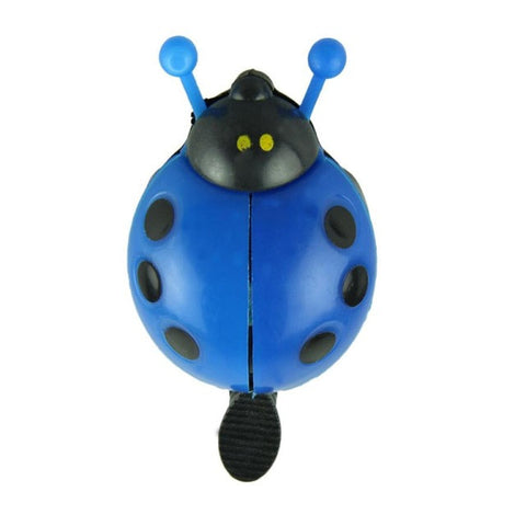 Bicycle Bell Beetle Plastic/Metal