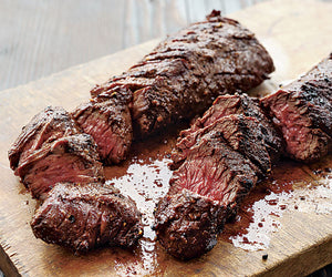 Case of Hanger Steak (8 oz., 10 ct.)