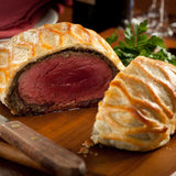 Case of Beef Wellingtons