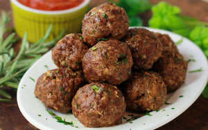 Meatballs - Party Tray - Heat and Eat (5 lbs.)