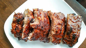 Turkey Ribs