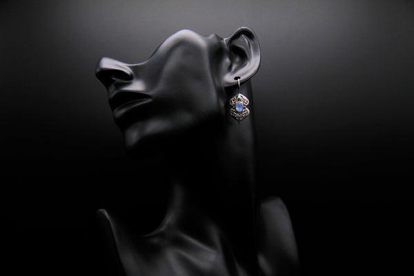 TRINKET Drop Earrings (3 colours)