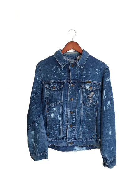 Mickey Mouse Jacket with Sequin