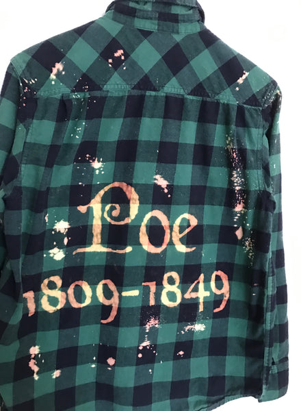 Poe Flannel Shirt