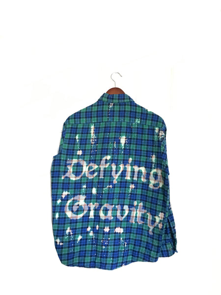 Defying Gravity Shirt