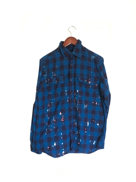 "Continental Concert Flannel, ""Come As You Are"""