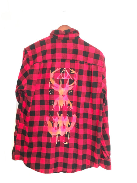 Patronus Flannel Shirt