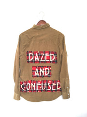 dazed and confused shirt