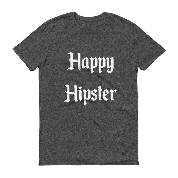 Happy Hipster T-Shirt
