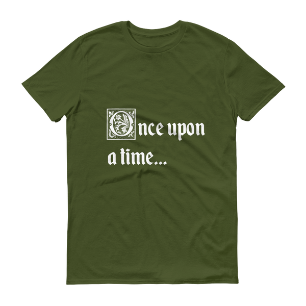 Once Upon a Time Graphic Tee